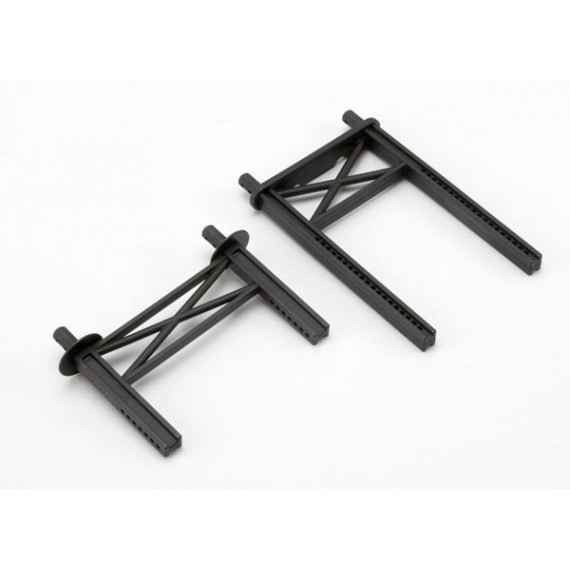Body mount posts front & rear (tall for Summit)