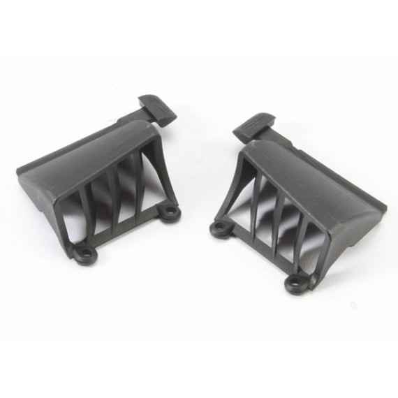 Vent battery compartment (includes latch) (1 pair fits lef