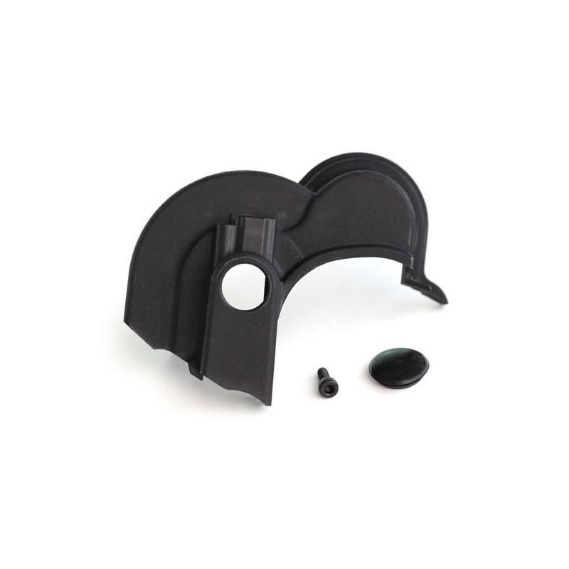 Sensor-Ready Gear Cover for Mo5603