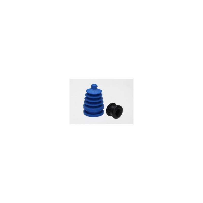 Sello tubo de relleno (1pc) / varilla de empuje (1pc)