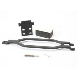 Hold down battery/ hold down retainer/ battery post/ foam s