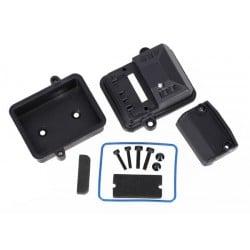 Caja Receptor Slash 4x4 Completa