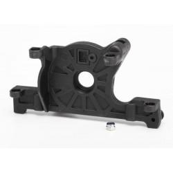 Motor mount (assembled with 3x6 flat-head machine screw)/ 3.0mm