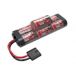 Battery Series 3 Power Cell (NiMH 7-C hump 8.4V)