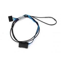 Sensor Auto detectable temp