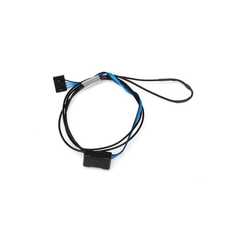 Sensor, autodetectable, temperatura