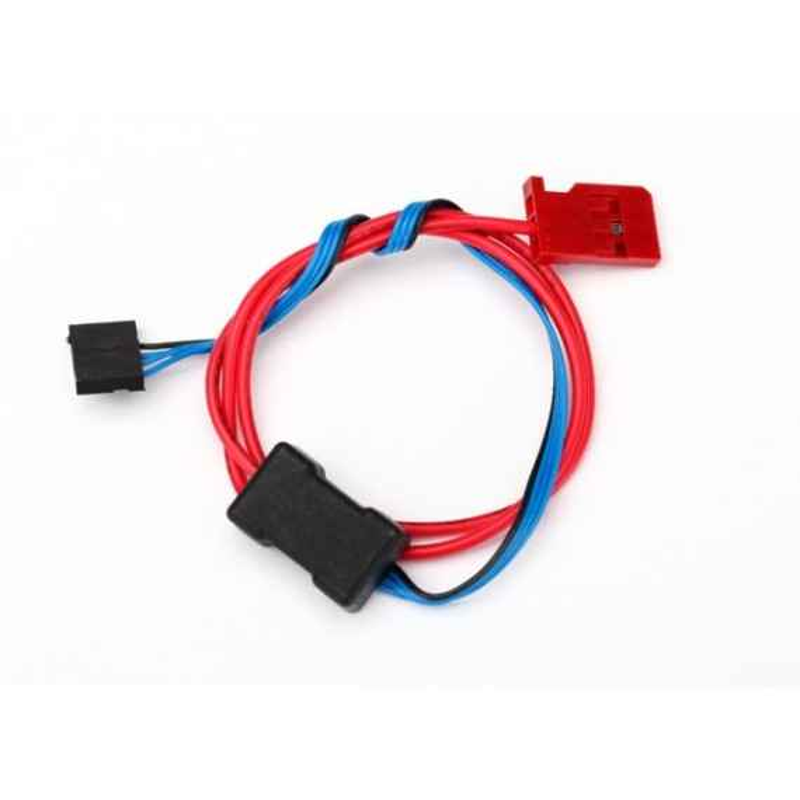 Sensor, autodetectable, voltaje