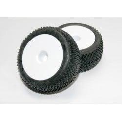 Tires & Wheels Assembled Glued