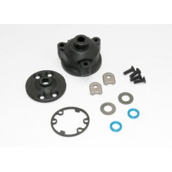 Housing center differential/ x-ring gaskets (2)/ ring