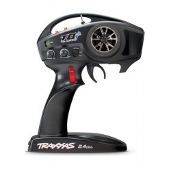 Emisora Traxxas TRX4 TQi 2.4 GHz High Output radio only 4-ch trx link enabled