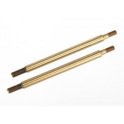 Shaft Gtr Xx-Long Tin-Coated (2)