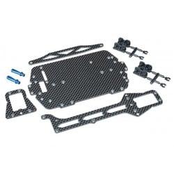 Carbon Fiber Conversion Kit