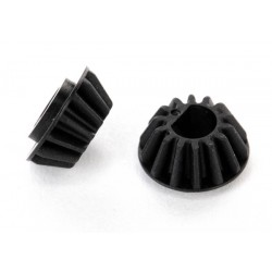 Pinion Gear Differntial (2) Pinion Gear