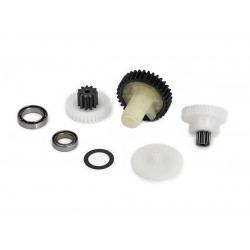 Gear set (for 2085 servo)