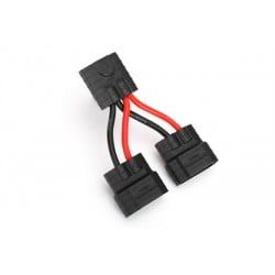 Wire harness parallel batteryCONNECTION (iD COMPATIBLE)