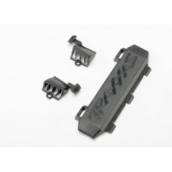 Door battery compartment (1)/ vents battery compartment (1