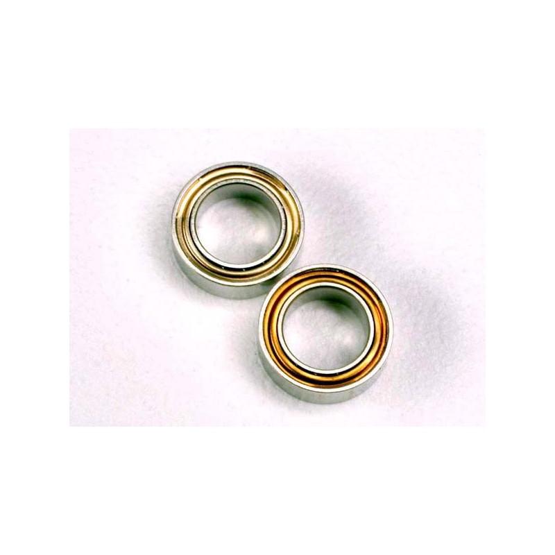 Rodamientos de bolas (5x8x2.5mm) (2)