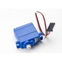 Servo traxxas para coches 1/16 micro waterproof