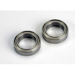 Ball bearings (10x15x4mm) (2)
