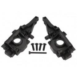 Bulkhead rear (left & right halves)/ 3x10MM BCS (4)