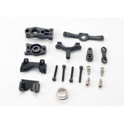 Steering arm (upper & lower)/ steering link/ servo horn/ ser
