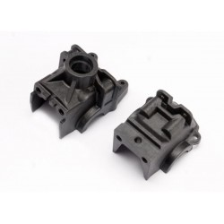 Housings differential front