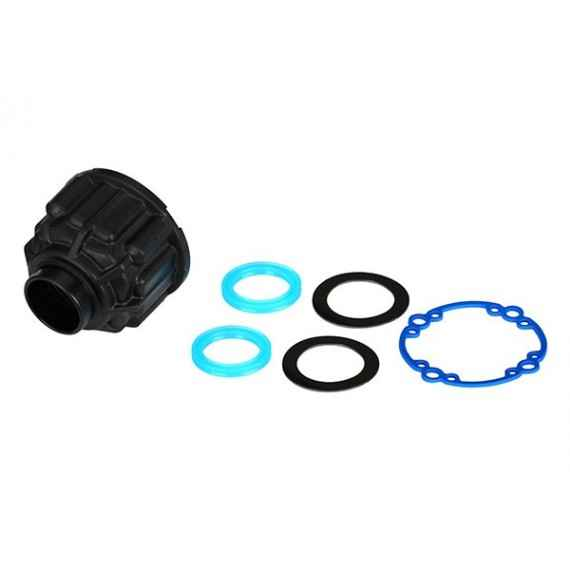 Carrier differential/ x-ring gaskets (2)/ ring gear gasket