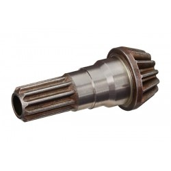 Pinion gear differential (front)