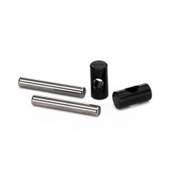Rebuild kit steel constant-velocity driveshaft (includes pins for 2 driveshaft assemblies)