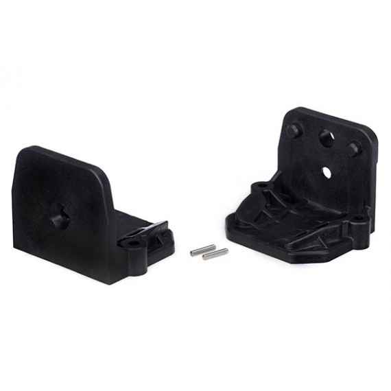 Motor mounts (front and rear)/ pins (4)