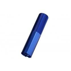 Body GTX shock (aluminum blue-anodized) (1)