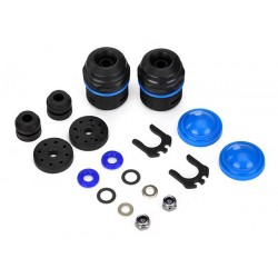 Kit de reconstrucción de amortiguadores GTX pistones ensamblados con cartucho inferior