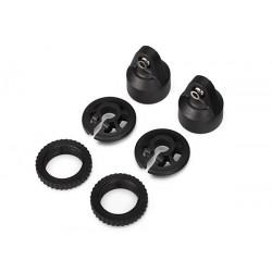 Shock caps GTX shocks/ spring perch/ adjusters/ 2.5x14 CS