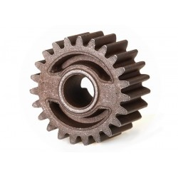 Portal drive output gear front or rear