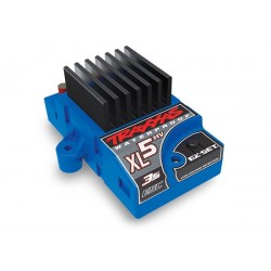XL-5HV 3s Electronic Speed Control waterproof (low-voltage)