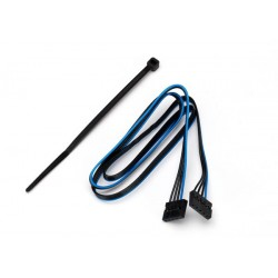 Cable de enlace de comunicación, expansor de telemetría