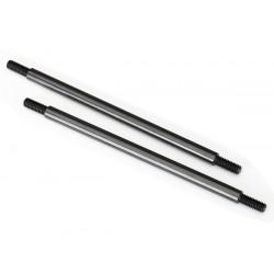 Enlace de suspensión delantero 5x100mm (superior o inferior) (acero) (2)