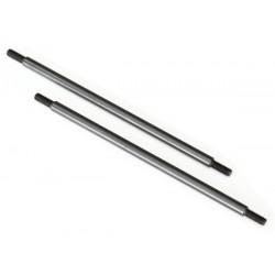 Enlace de suspensión trasero 5x121mm (superior o inferior) (acero) (2)
