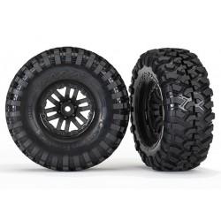 """Neumáticos Completos para TRX-4 Canyon Trail 1.9"""" (2pcs)"""
