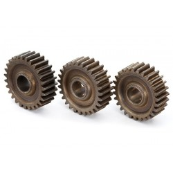Gears transfer case (3)