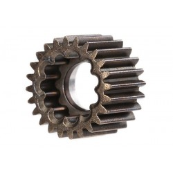 Output gear high range 24T (metal)