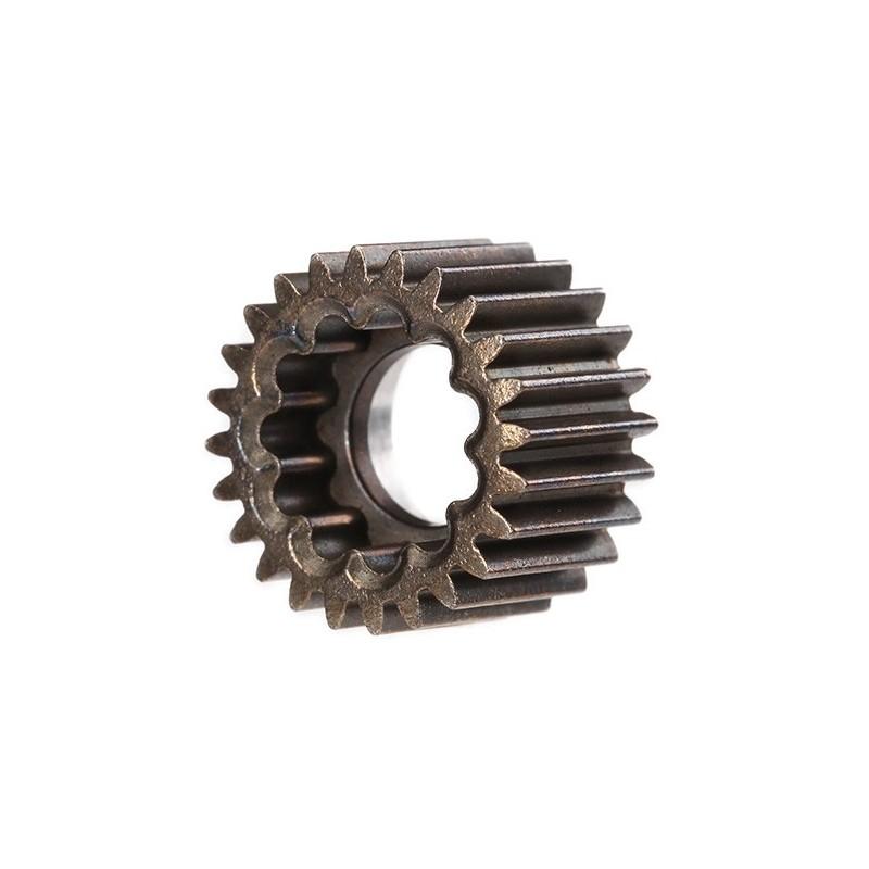 Engranaje de salida de alto rango 24T (metal)