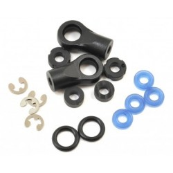 Rebuild kit GTS shocks (x-rings o-rings pistons bushings