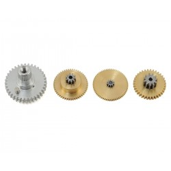 Gear set metal (for 2070 2075 servos)