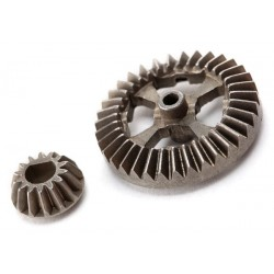 Ring gear differential/ pinio