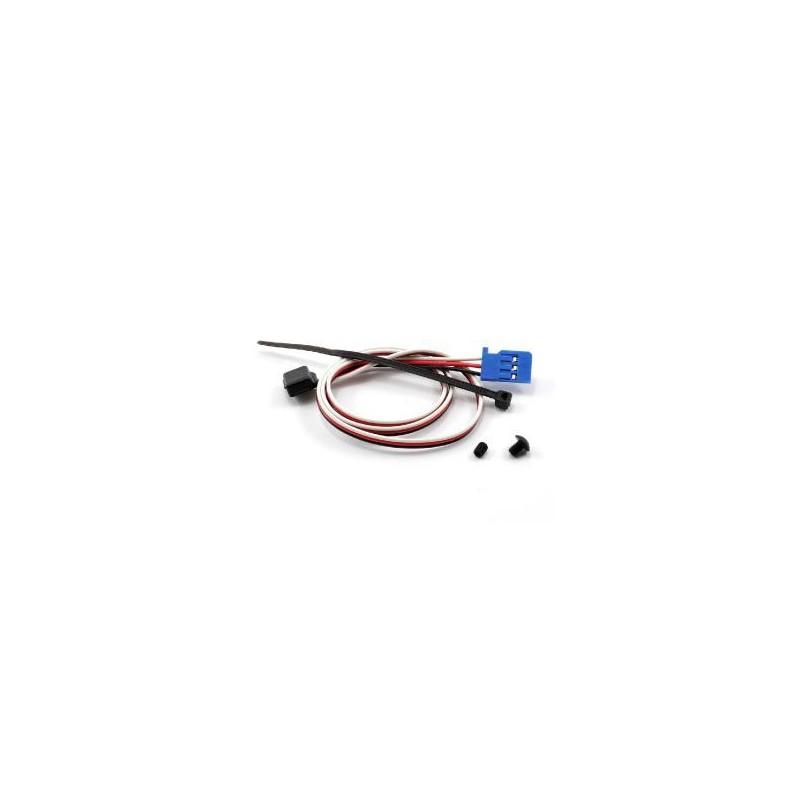 Sensor. RPM (long)/ 3x4mm BCS (1)/ 3x4 GS (1)