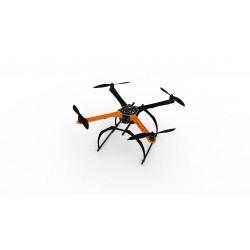 FC4 Airframe Kit