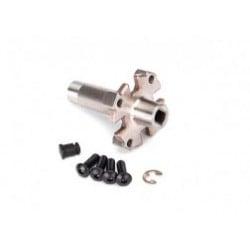 Spool/ differential housing plug/ e-clip