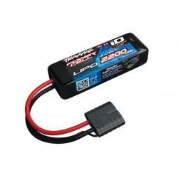 Bateria Traxxas 2200mAh 7.4v 2-Cell 25C Conector ID
