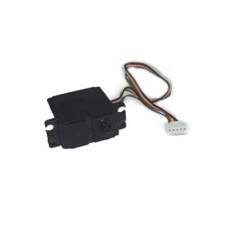 5-wire Steering Servo Yellow RC